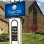 Evangel Baptist Church