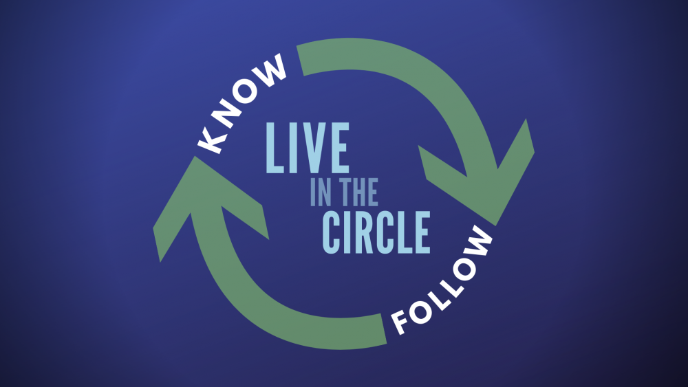 Live in the Circle