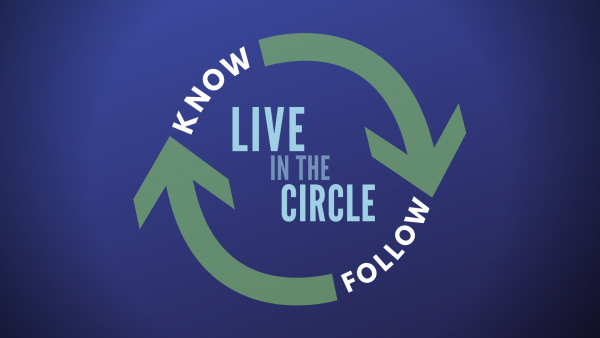 Get in the Circle Image