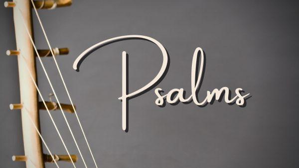 Psalm 33 Image